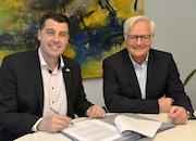 Der Kreis Soest wird die Gemeinde Bad Sassendorf beim Aufbau einer Geodaten-Infrastruktur unterstützen.
