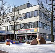 Mörfelden-Walldorf: Erfahrener RIS-Nutzer.