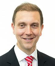 Saarland-CIO Professor Dr. Ulli Meyer