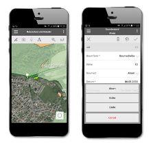 Cadenza Mobile bringt Fachanwendungen auf das Smartphone.