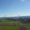 Fünf Anlagen hat der Windpark Schlüchtern, der nun von den Stadtwerken Bielefeld gekauft worden ist.