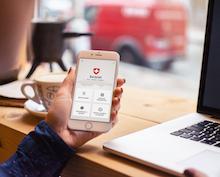 Einkäufe, Urlaubssouvenirs oder Geschenke können in der Schweiz jetzt via App verzollt werden.