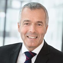 Die Mitwirkung beim Gesetzgebungsprozess für ein neues Kraft-Wärme-Kopplungs-Fördergesetz sieht der neue AGFW-Präsident Dr. Andreas Cerbe als seine wichtigste Aufgabe.