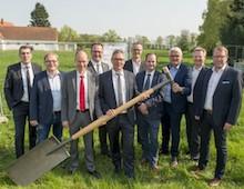 Kreis Osnabrück gibt Startschuss für den Breitband-Ausbau.