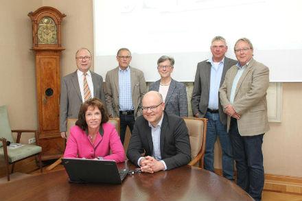 Kreis Plön veröffentlicht als Pilot in Schleswig-Holstein kommunales Recht im Web.