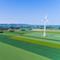 Die Landesregierung Schleswig-Holsteins will die Abstände zwischen Windkraftanlagen und Siedlungen vergrößern.