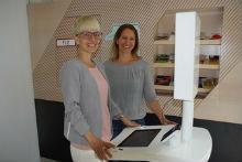 Stadt Konstanz führt Selbstbedienungsterminal im Bürgerbüro ein.
