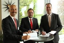 Nicht nur für die Einführung der HR-Plattform P&I LogaAll-in arbeiten P&I und das Kommunale Rechenzentrum Minden-Ravensberg/Lippe (krz) zusammen.