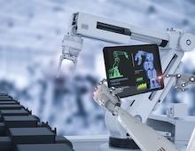Zu den wegweisenden Technologien unserer Zeit gehört künstliche Intelligenz.