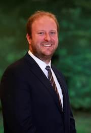 Dr. Sönke E. Schulz ist der neue Co-Vorsitzende des Nationalen E-Government Kompetenzzentrums (NEGZ).