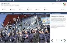 Das Innenministerium ist die erste Behörde des Landes Nordrhein-Westfalen, das seine Website auf das Content-Management-System nrwGOV umgestellt hat.