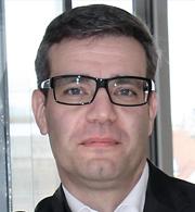 Lars Petermann ist Geschäftsbereichsleiter bei telent und Geschäftsleiter des Tochterunternehmens Netzikon GmbH.
