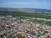 Die Mainhausener Ortsteile Zellhausenund Mainflingen erhalten Internet mit Lichtgeschwindigkeit.