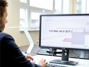 Chatbots beantworten Kundenanfragen rund um die Uhr.