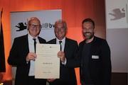 """Rottweil gewinnt beim Wettbewerb """"Digitale Zukunftskommune@bw"""" 40.000 Euro."""