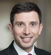 Dr. Michał Sobótka, Geschäftsführer der GWAdriga GmbH & Co. KG.