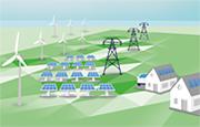 Die Energiewende ist nur mit starken Verteilnetzbetreibern und ihren Smart Grids zu meistern.