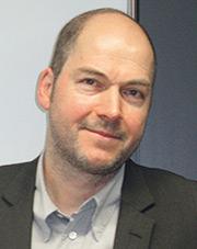 Claus Arndt, Beigeordneter bei der Stadt Moers