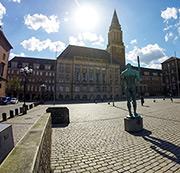Kieler Verwaltung wird bei der Beantwortung von Bürgerfragen vom Behördenbot Govii unterstützt.
