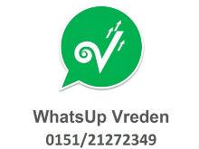Vreden: Per WhatsApp die Stadt informieren oder von dieser informiert werden.
