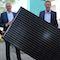 Stadtwerke Düren: Neue Angebote wie SWD Photovoltaik kommen bei den Kunden gut an.