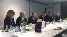 Niedersachsen und BSI unterzeichnen Absichtserklärung zur engeren Zusammenarbeit bei Fragen der Cyber-Sicherheit.