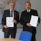 Verwaltungsabkommen zum gemeinsamen Bergbauinformationssystem unterzeichnet.