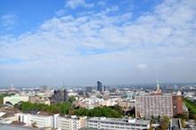 Offene Daten will Dortmund künftig über ein Online-Portal zur Verfügung stellen.