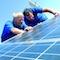 Im Geschäftsfeld Photovoltaik sind immer mehr Energieversorger aktiv.