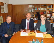 Gemeinde Lengede wickelt E-Vergaben über Kreis Peine ab.