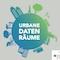 Für eine bessere Nutzung und Verfügbarkeit kommunaler Daten sollten urbane Datenräume geschaffen werden, so die Empfehlung der Fraunhofer-Institute.