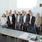 Die Bürgermeister und Vertreter aus den Umweltämtern von sechs hessischen Kommunen wollen den Klimaschutz gemeinsam angehen.
