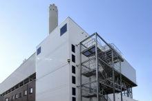 Das Hybrid-Regelkraftwerk von TWL ist das erste seiner Art in Deutschland.