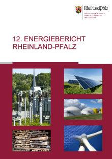 Der Energiebericht zeigt alle zwei Jahre den Stand des Ausbaus der erneuerbaren Energien in Rheinland-Pfalz auf.