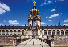 Prozess-Management sorgt in Dresden für Durchblick.