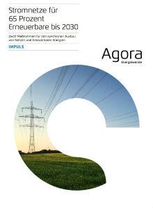Aktuelle Analyse der Denkfabrik Agora Energiewende.