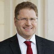 Patrick Graichen, Direktor von Agora Energiewende