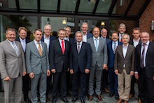 Die kommunalen Unternehmen Stadtwerke ETO und Energieversorgung Oelde schließen sich zu den Stadtwerken Ostmünsterland zusammen.