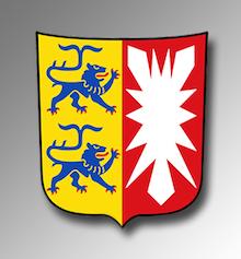 In Schleswig-Holstein arbeitet das Land mit den Kommunen zusammen, um das Onlinezugangsgesetz umzusetzen.