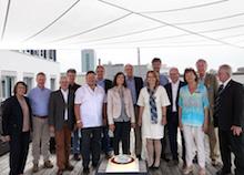 Bayern: Expertentreffen feierte fünften Geburtstag der elektronischen Personenstandsregister.