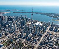 Im kanadischen Toronto entsteht die Smart City der Superlative.