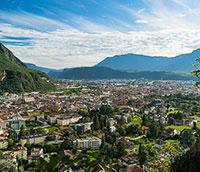 Südtirol will Verwaltungsverfahren via Blockchain abwickeln.