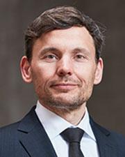 Bernd Baptist, Mitglied der Geschäftsleitung von Sopra Steria Consulting.