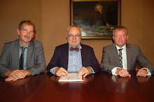 Bremen, Dataport und Governikus arbeiten für eine EU-weit medienbruchfreie Abwicklung von E-Rechnungen zusammen.