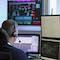 Wächter der Netze: Energie-Dispatcher in der Verbundwarte von bnNETZE.