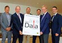 Dortmunder Daten werden jetzt per Open-Data-Portal zur Verfügung gestellt.