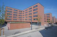 Wohnheime des Studierendenwerks Aachen werden mit ProOffice verwaltet.