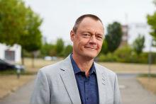 Eckehart Klingner wird Vorstand des Erfurter IT-Dienstleisters Ibykus.