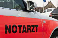 In Berlin wird die Schnittstelle zwischen Rettungsdienst und Krankenhaus digitalisiert.