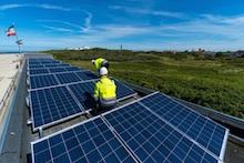 Bis Ende 2018 soll auf Borkum eine intelligente Energiespeicherung entwickelt werden, die eine 100-prozentige Versorgung mit regenerativen Energien möglich macht.